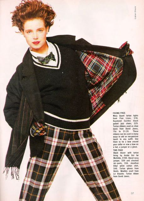 Glossy Sheen: Dolly Magazine February 1985 | 80s | Pinterest