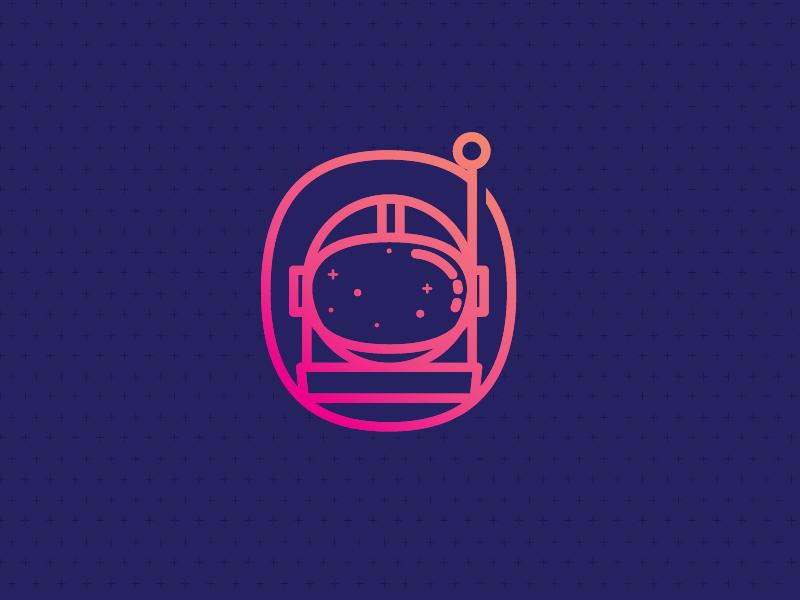 Astronaut Icon Symbol Design Logo Design Inspiration Pictogram Design