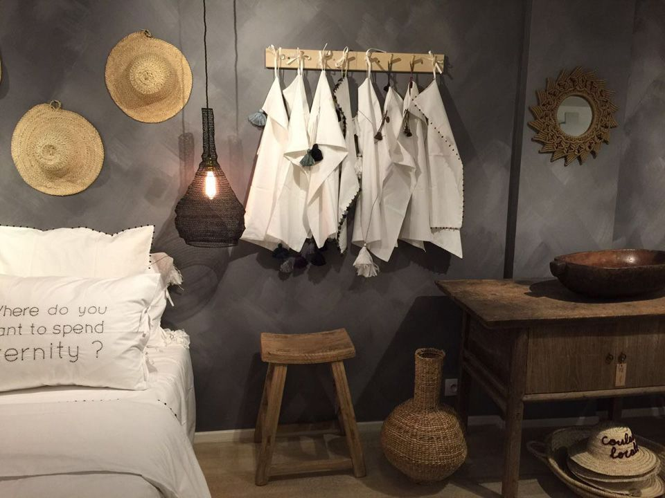 Conceptstore Couleur Locale : Couleur locale concept store in knokke a new client linens and