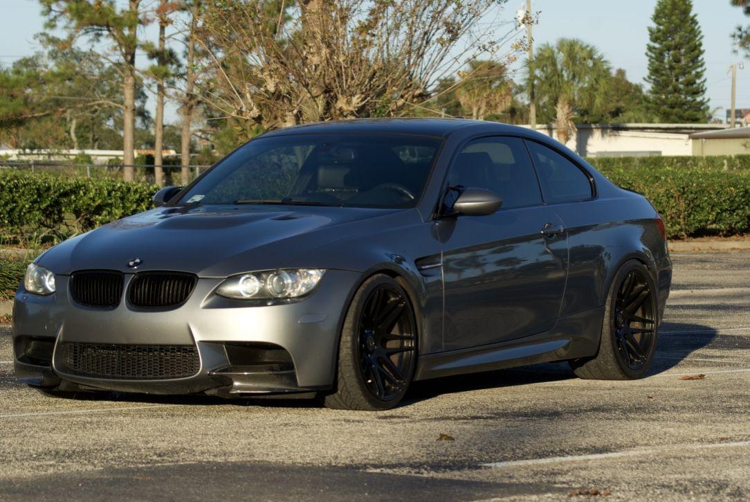 2008 BMW M3 6-SPEED MANUAL | WorldTranssport Corp