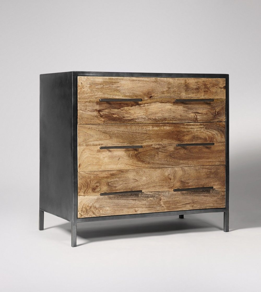 Brooklyn chest of drawers