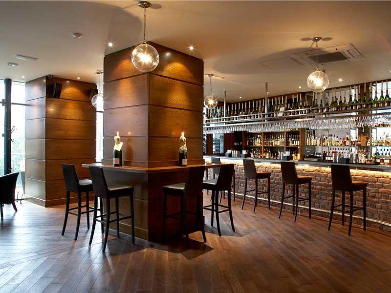 Bar Designs Commercial