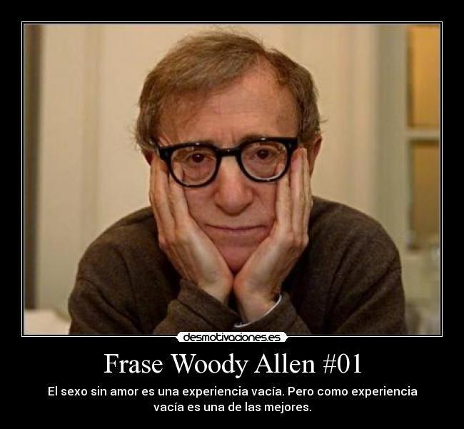 Woodyallen Frases Woody Allen Próximas Películas Y