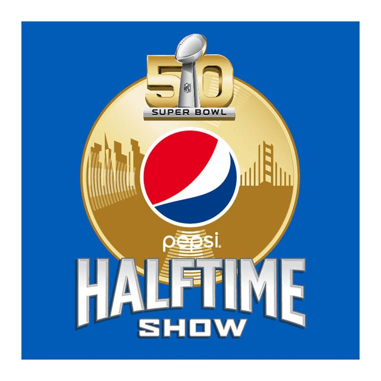 Superbowl 50 Pepsi Confirms Coldplay For Halftime Show Super Bowl Halftime Show Super Bowl 50