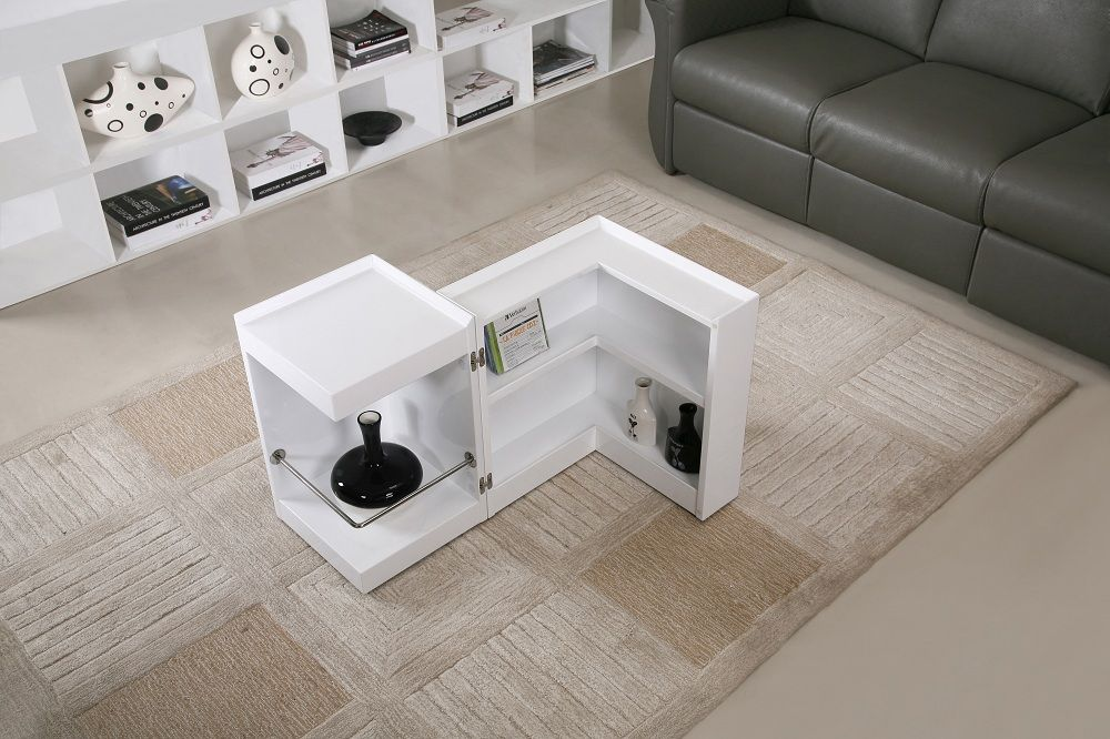 Contemporary End Table Modern End Table New York Ny New Jersey