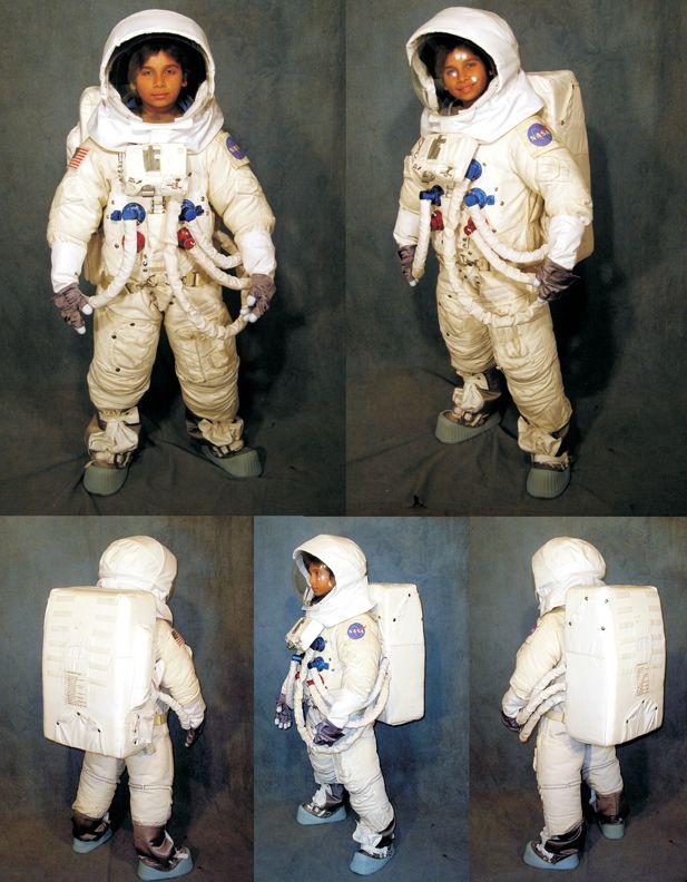 apollo space suit rental - photo #14