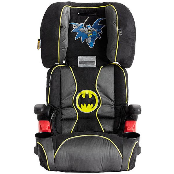 Batman Car Booster Seat Target Australia ($115) ❤ liked on Polyvore