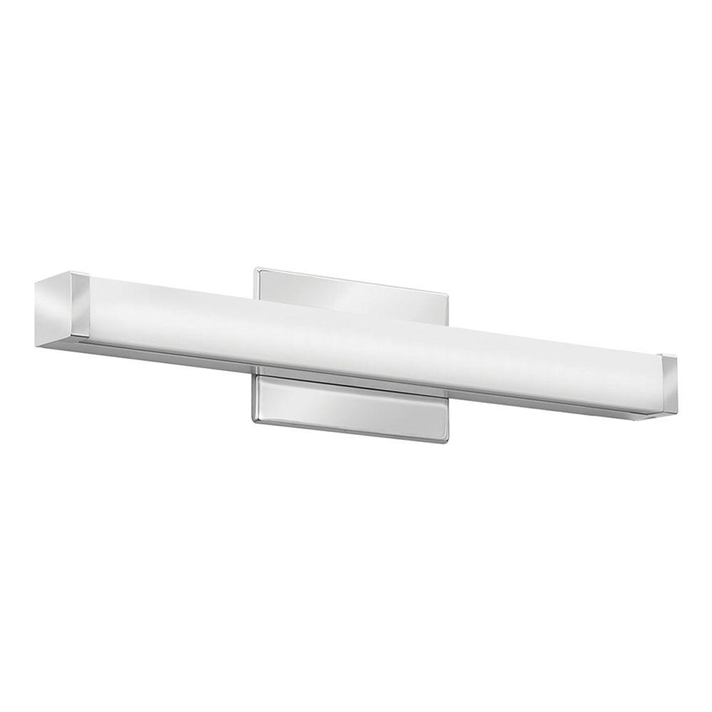 Lithonia Led Bathroom Lighting shop lithonia lighting fmvcsl 24in mvolt 30k 90cri contemporary
