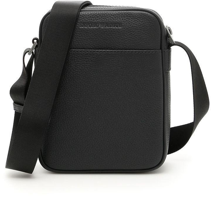 abe1cac61d7c Emporio Armani Messenger Bag