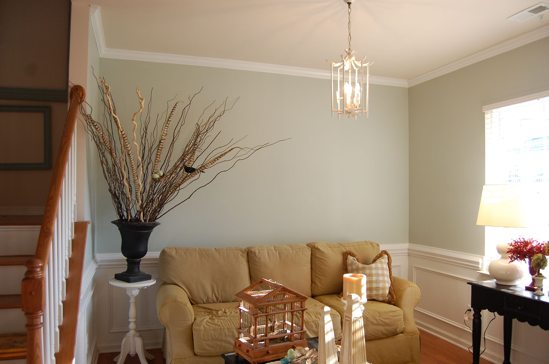 Comfort Gray Comfort gray, Paint colors for living room