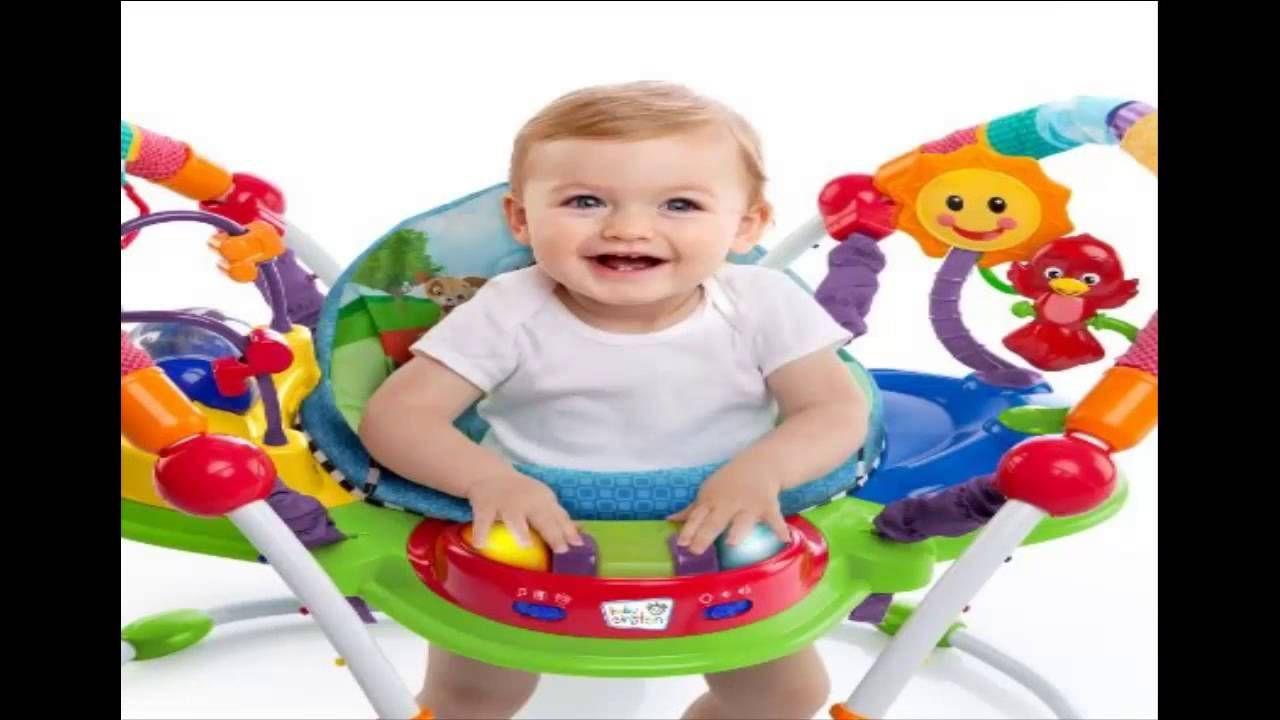 1df198a32db1 Baby Einstein Activity Jumper Special Edition