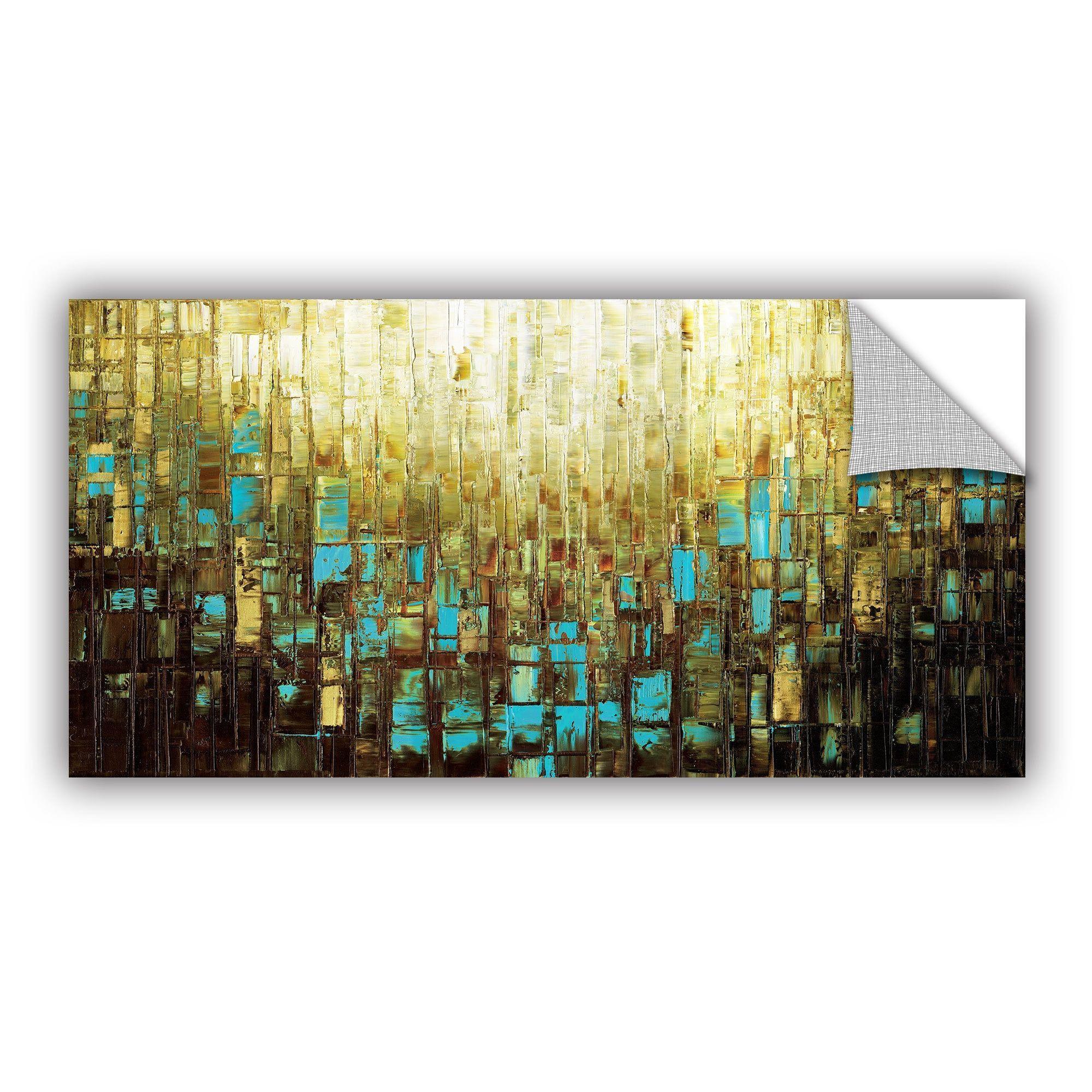 ArtWall ArtAppealz Susanna Shaposhnikova\'s \'Abstract Neutral 2 ...