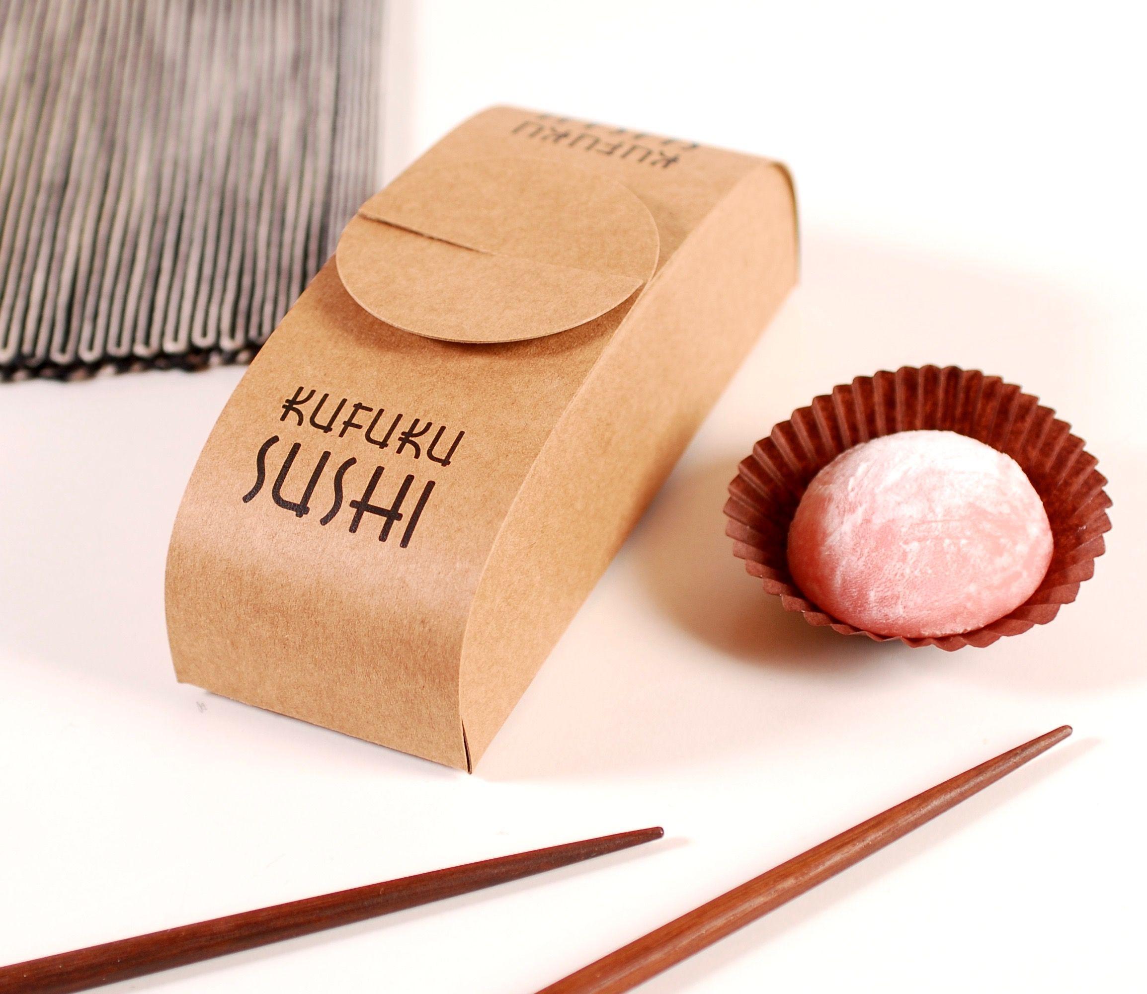 Cajas De Cartón Para Sushi Cajas De Dulces Japoneses Dulces Japoneses Postres Japoneses