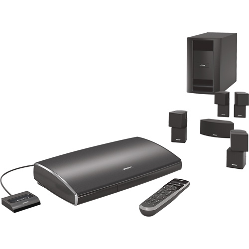 I Like This From Best Buy I Would Totally Hook Myself Up With This 3 299 99 Bose Surround Sound Woot Bose Lifestyle Home Theater System Entertainment System