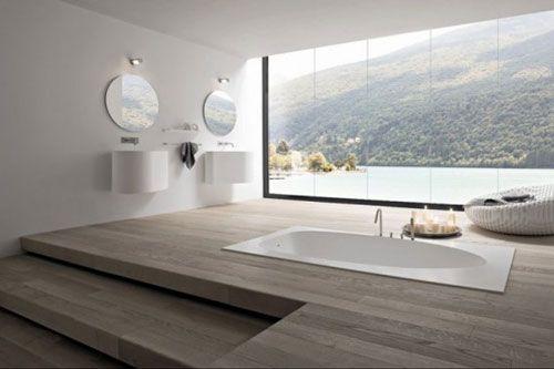 Salle de bain design Mi Casa Pinterest Modern bathroom design - salle de bains design photos