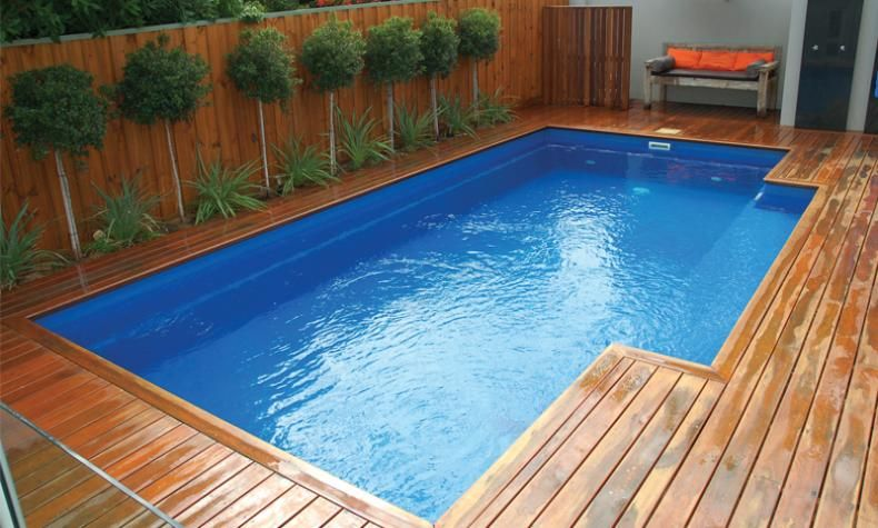 Elegance Leisure Pools Australia Decks Around Pools Leisure Pools Outdoor Pool Area