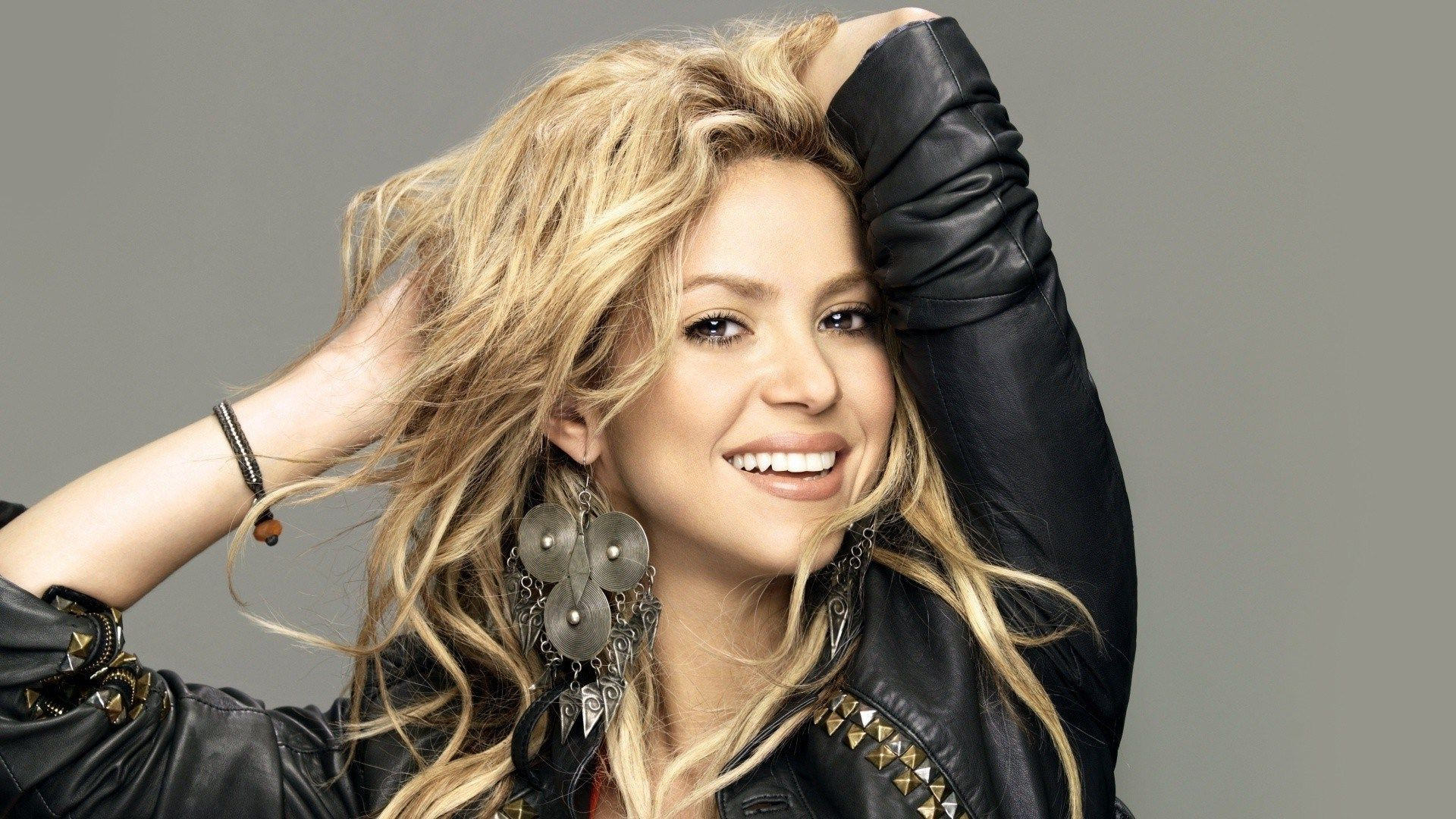 Wonderful Shakira Wallpaper