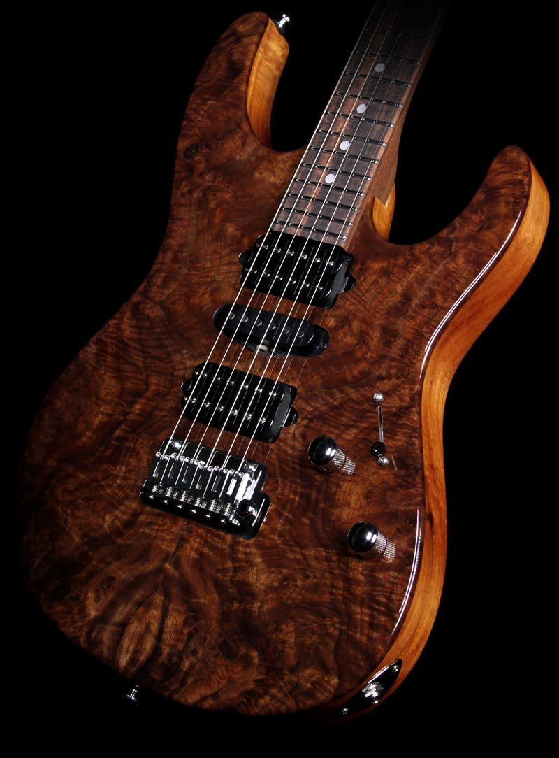 suhr modern claro walnut electric guitar natural themusic in 2019 guitar fender guitars. Black Bedroom Furniture Sets. Home Design Ideas