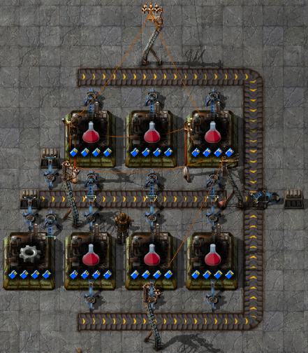 Steam Community Guide Automation Designs Science More Efficient Used Solar Panels Design Fresh Design