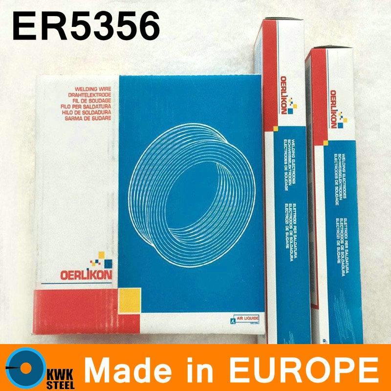 268.20$) Buy here - ER5356 OERLIKON Made in Switzerland Aluminum ...