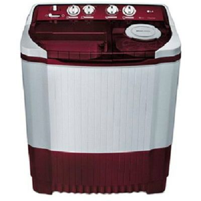 Lg P7556r3f Semi Automatic 6 5 Kg Washing Machine At Rs 8410 Lg Washing Machines Washing Machine Washer Washing Machine Lg