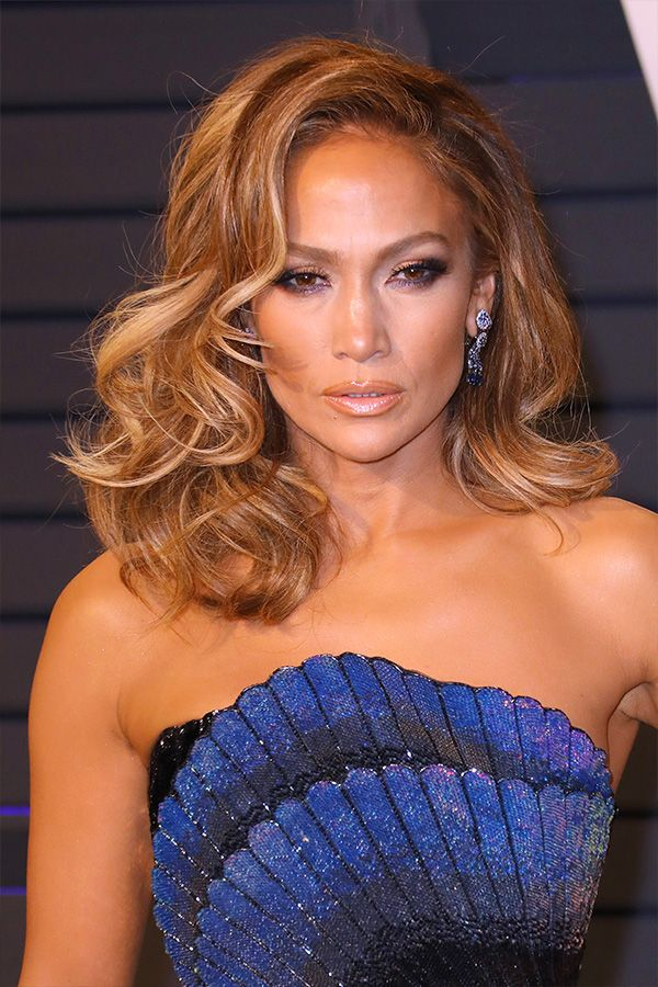 Pin by 27 Photographs on JLo | Celebrity makeup looks