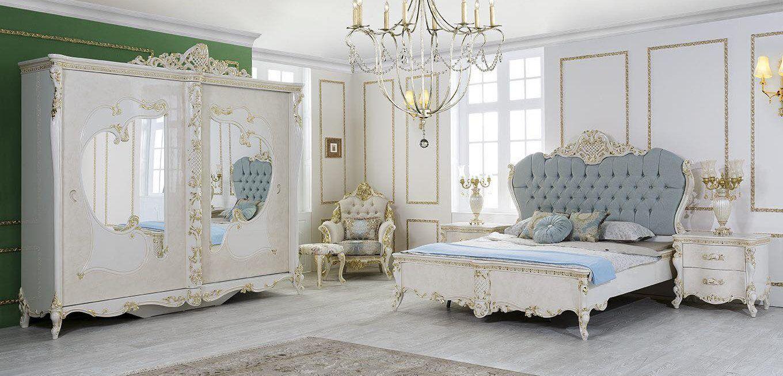 ديكورات غرف نوم للعرسان
