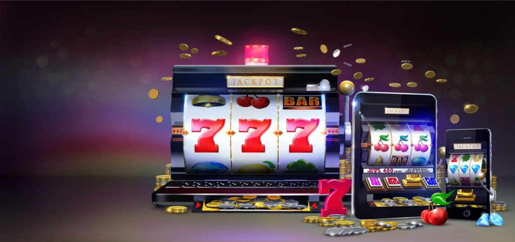 Top 5 Best Slot Games for Iphone / Android In 2021 - Fliptroniks | Slot  online, Slots games, Slot