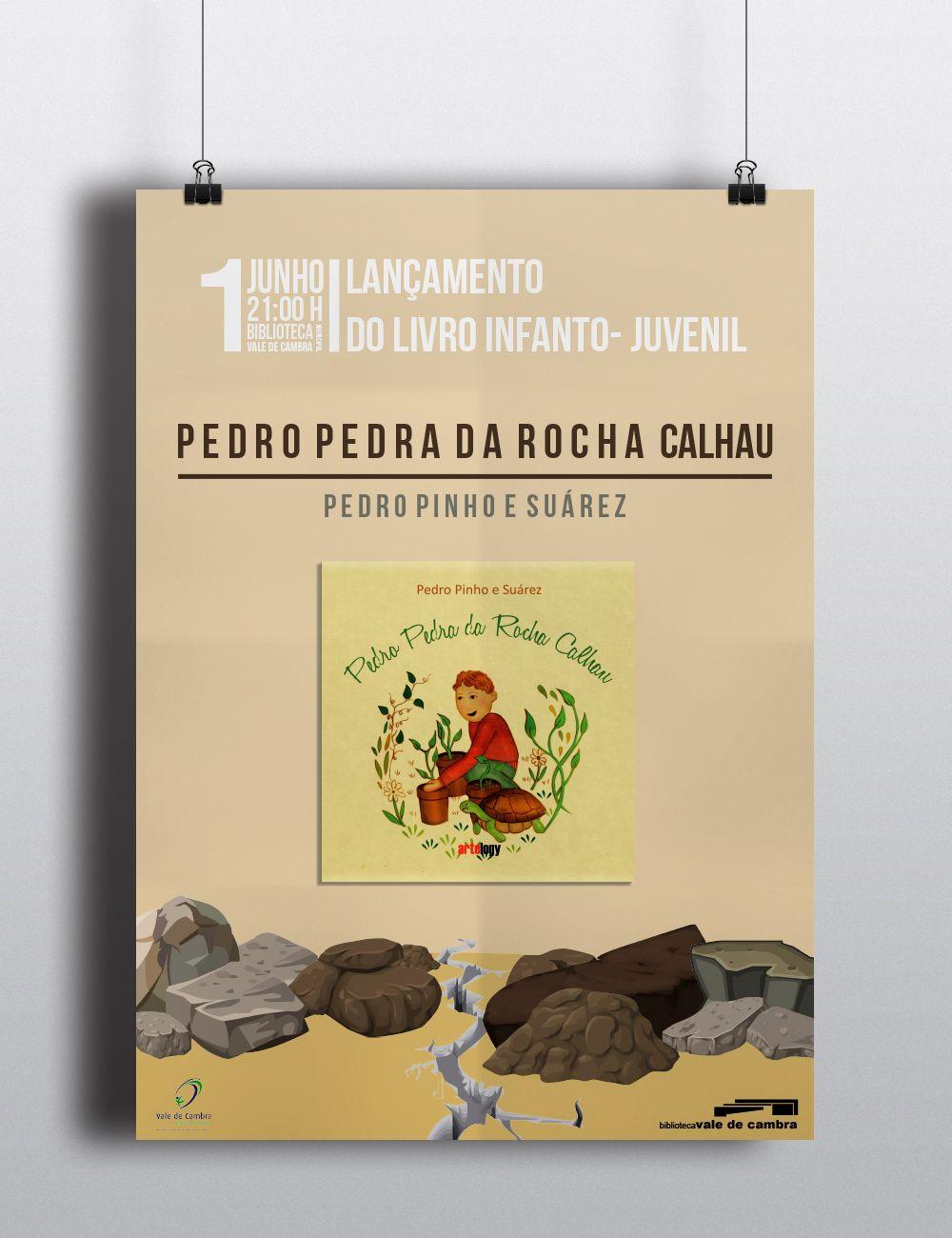 Poster by Fernando Suárez.