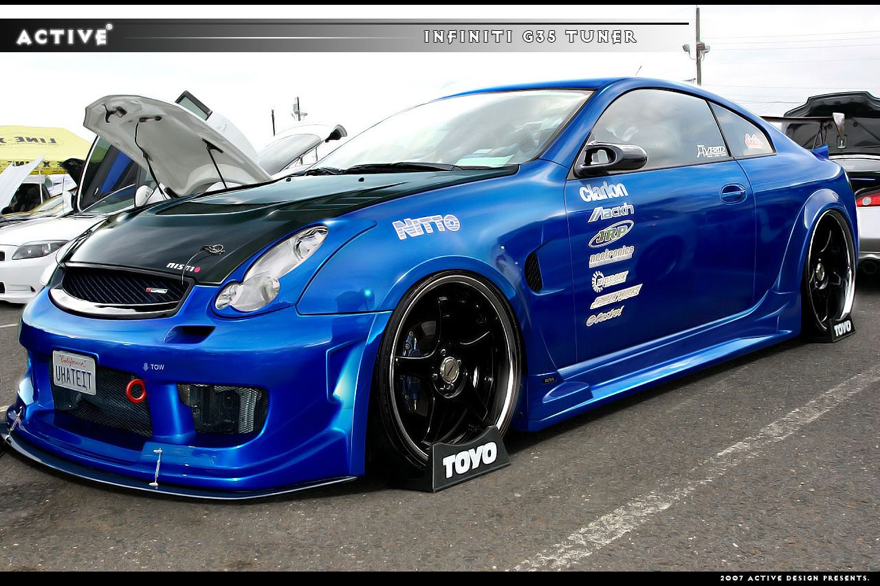 Infiniti g35 by active designiantart on deviantart my infiniti g35 by active designiantart on deviantart vanachro Images