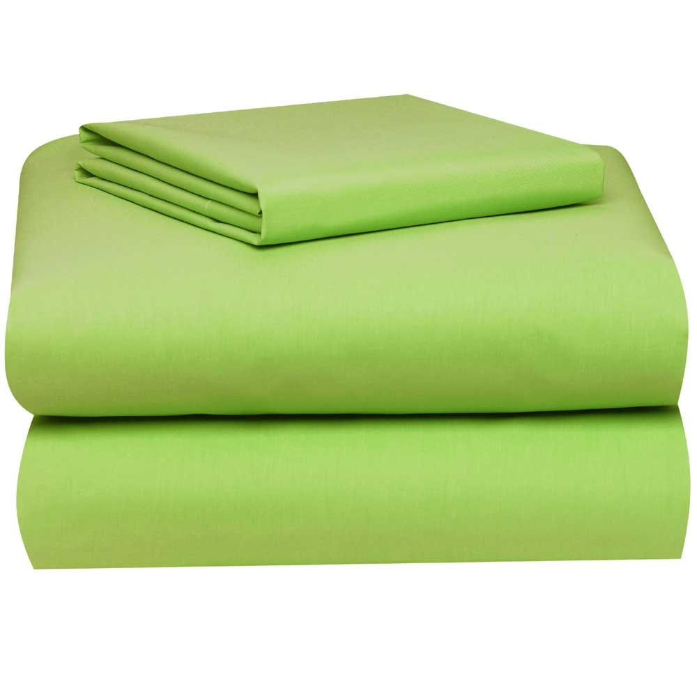 Kiwi 300 Thread Count Extra Long 4 Piece Sheet Set | Dorm Bedding And · Full  Size ...