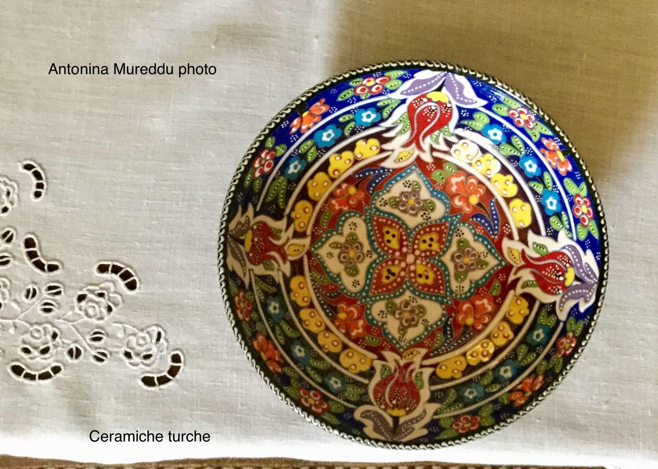 Pin di AntoninaM su Arte | Ceramica
