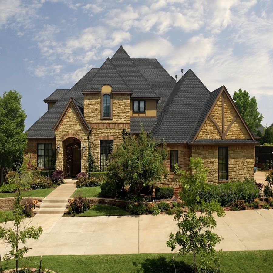 Best Gaf Timberline Ultra Hd Charcoal Architectural Shingles 400 x 300
