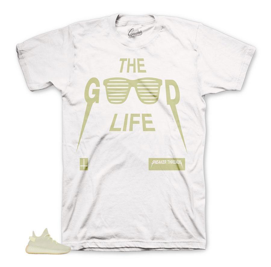 yeezy butter shirt