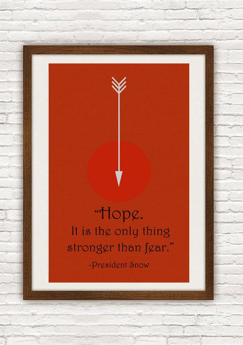 President Snow | Hope quotes, Funny inspirational quotes ...