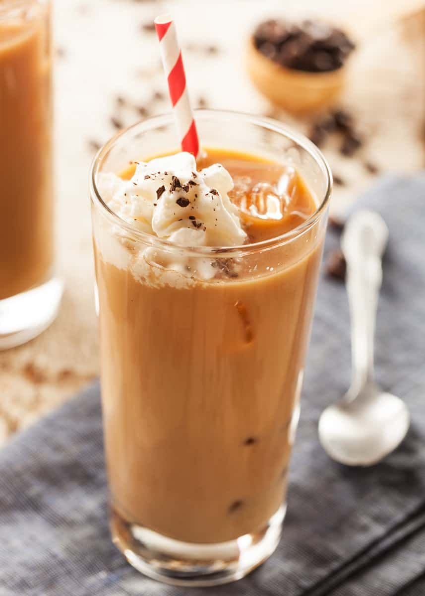 How to make iced coffee best way fast way plus tips and