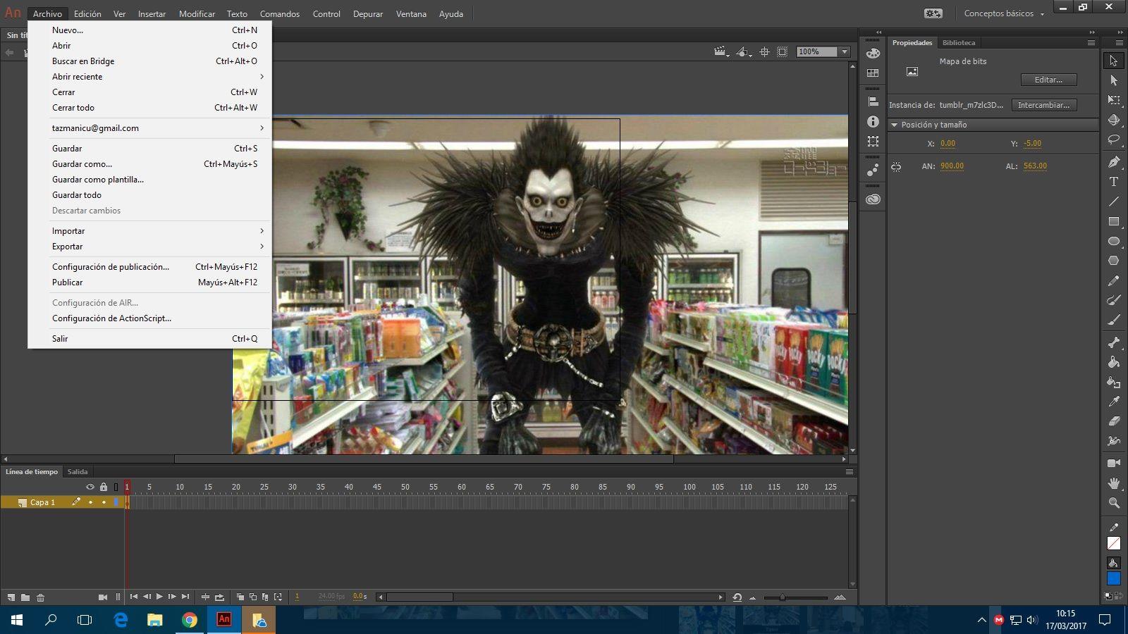 Adobe Animate CC 2019 v19.2.1.408 64 bits