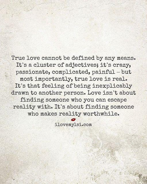 真の愛のサイト