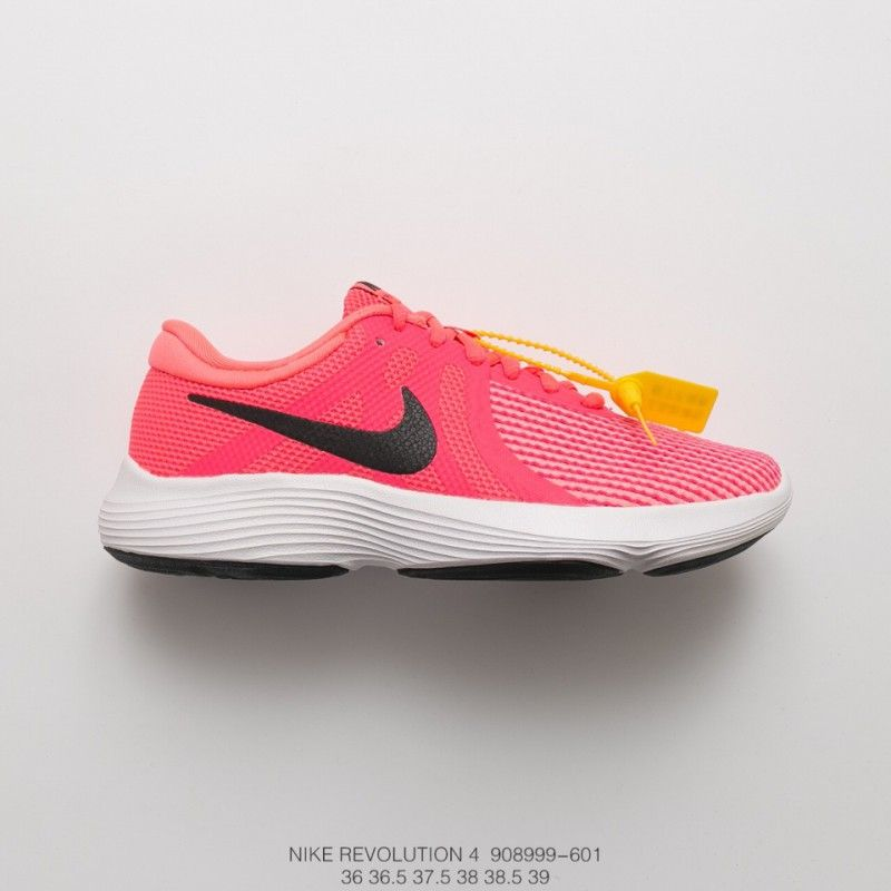 menor Guijarro efecto  Nike Revolution 4 Womens Black,999-601 FSR NIKE 2018 Deadstock Womens NIKE  REVOLUTION 4 Trainers Shoes | Nike sneakers outfit, Nike shoes, Nike