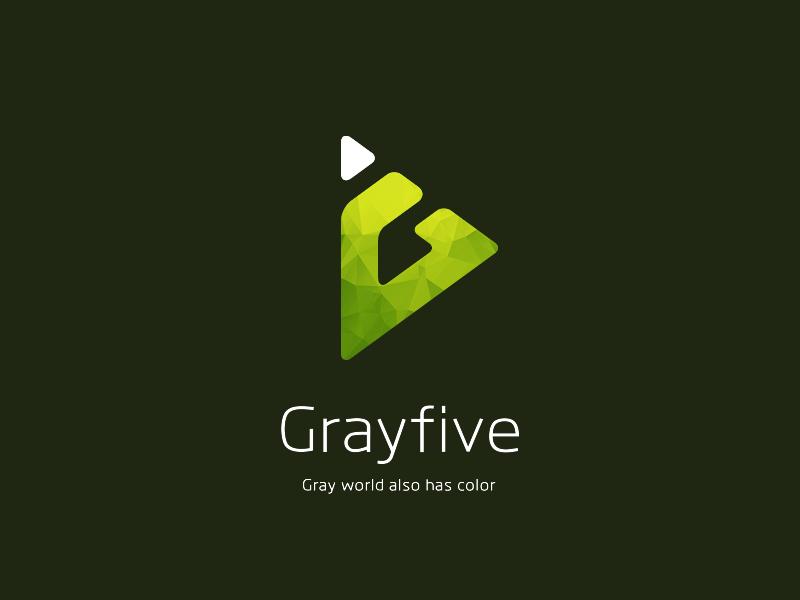 Grayfive Logo