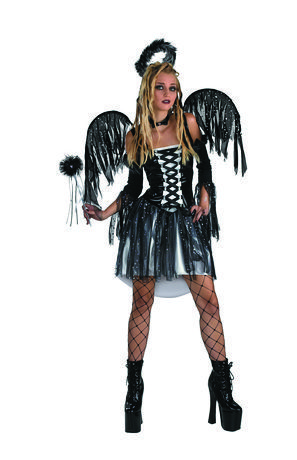Visit Walmartca for Fallen Angel Costume (Womens 12-14) and our