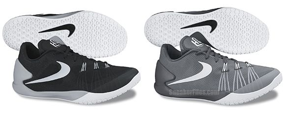 Nike HyperChase - More Colorways