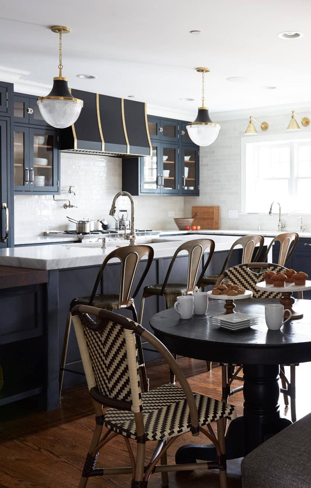 Build Your Own | Bluestar Kitchen Designs | Kitchen ...