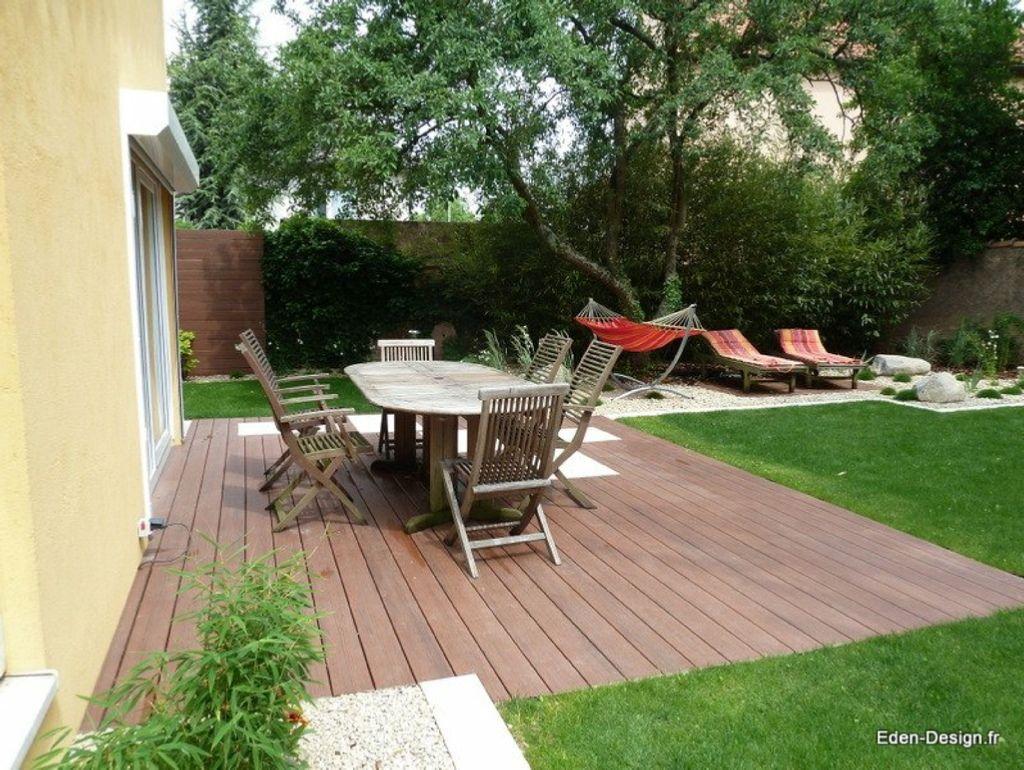 Jardin Cosy Architecte Paysagiste Amenagement Exterieur Jardins Avant