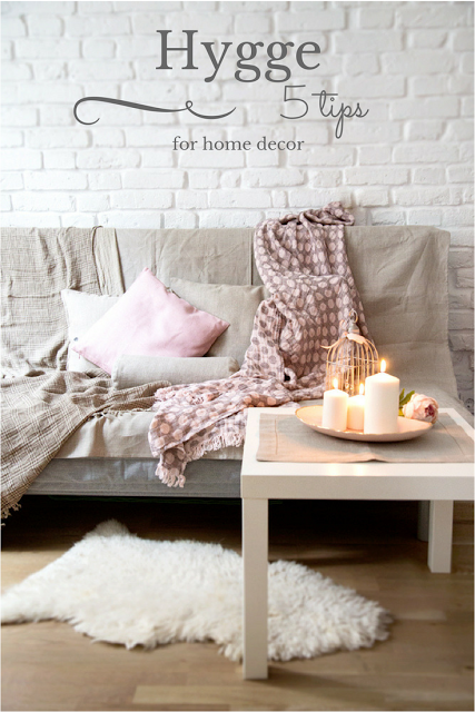 5 tips for hygge home decor woolenclogs hygge for Decoration hygge