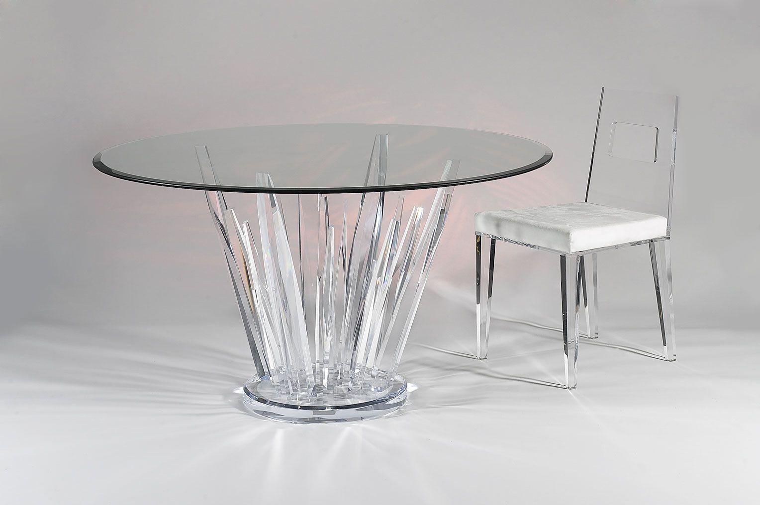 Pin De Crystal Glass Mirror Corp En Cool Glass Pieces
