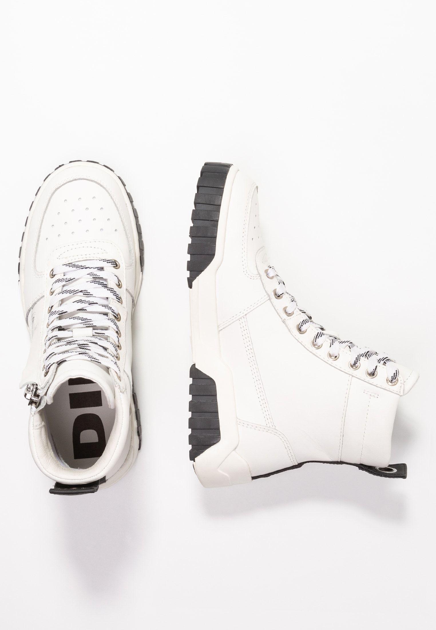 4b1c18cb S-RUA MC W - Sneakers alte - weiss @ Zalando.it 🛒 in 2019 ...