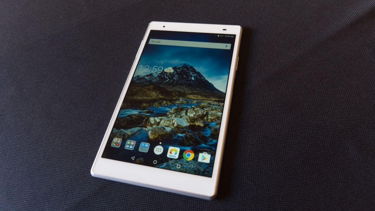 Mwc 2017 Lenovo Unveils Its New Wide Choice Of Tablets The Chinese Company Unveiled The All New Tab 4 Series Android Tablets Which Tablet Lenovo Cheap Tablet