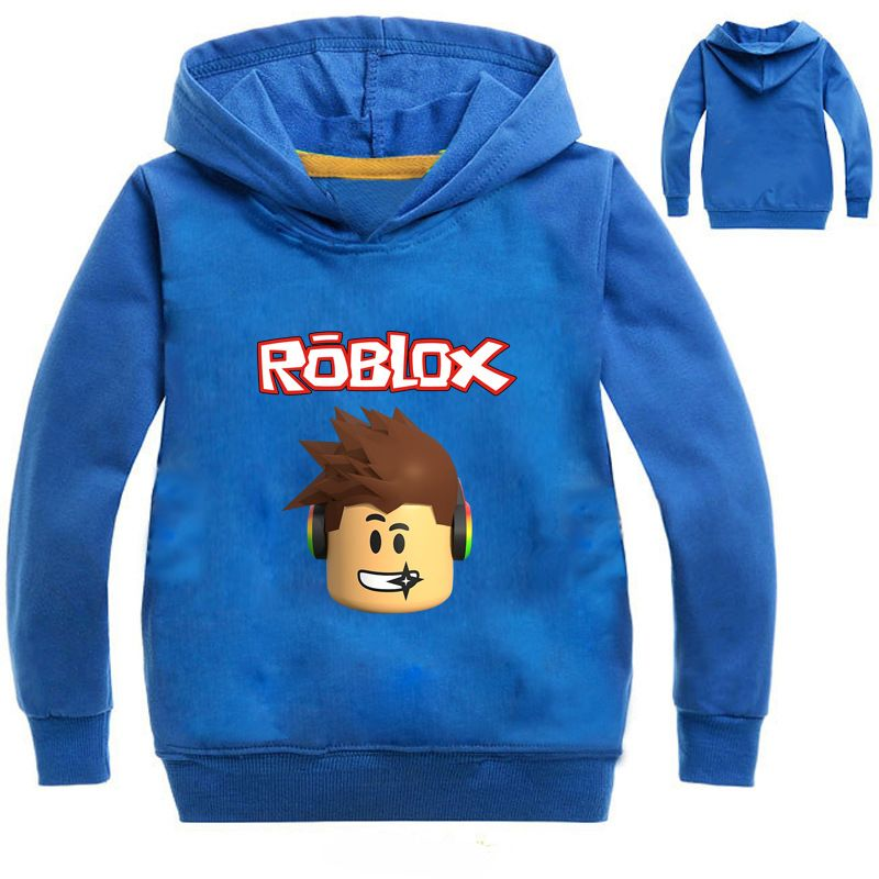 Roblox Good Outfits For Christmas Cloak Us 7 39 26 Off Roblox Hoodies Kids Sweatshirts Fashion Kids Sweatshirts Clothes Baby Toddler Girls Coat Girls Jackets Kids Boys Sweatshirts Kids Clothes Boys