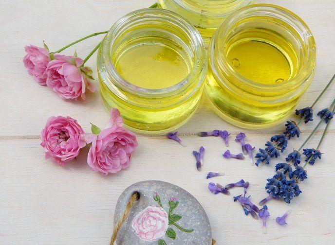 Photo of 6 cosas que puedes hacer con aceite de lavanda en casa, ¡te encantará!